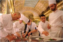 Grands Chefs Versailles