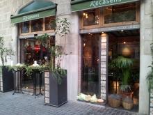 Restaurant Recasens