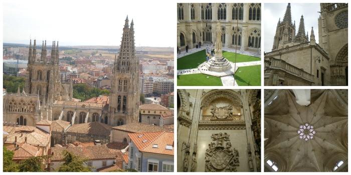 Burgos Capitale de la Gastronomie
