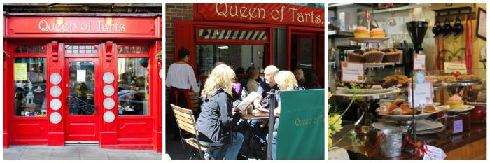 Queen of Tarts Dublin