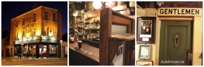 Fallon Pub Dublin