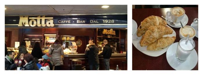Petit-Dejeuner Milan