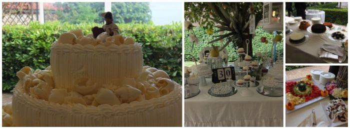 Dessert Mariage Napolitain