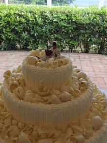 Mariage à Naples