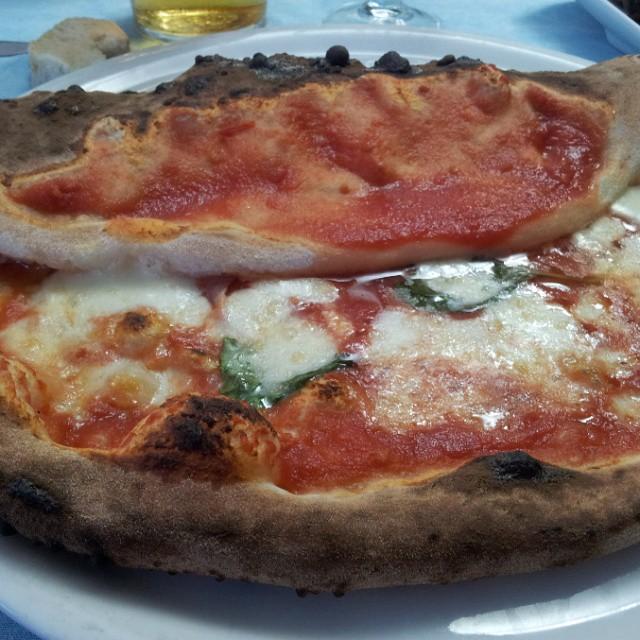 Pizza Procida
