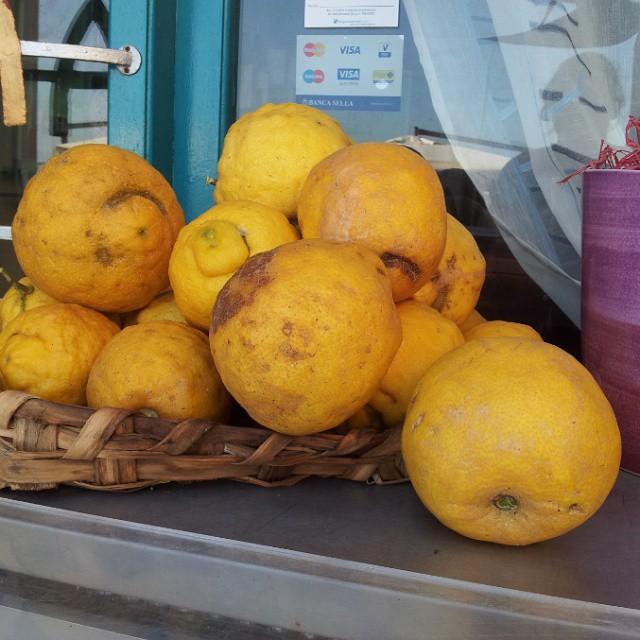 limone procida