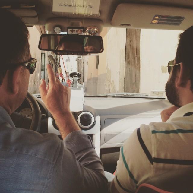 visite-taxi Procida