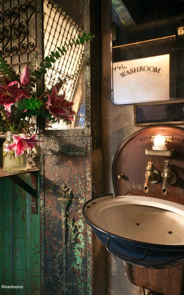 Smith and Mills Toilettes