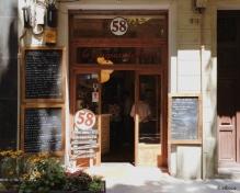 Le Cinquante Huit Barcelone